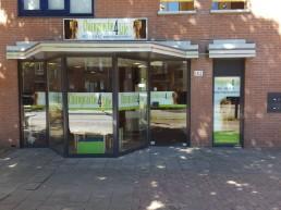 Chiropractie-Apeldoorn