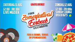 Zomerfestival-Eerbeek